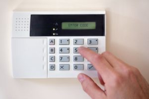 Security Alarms Calpe